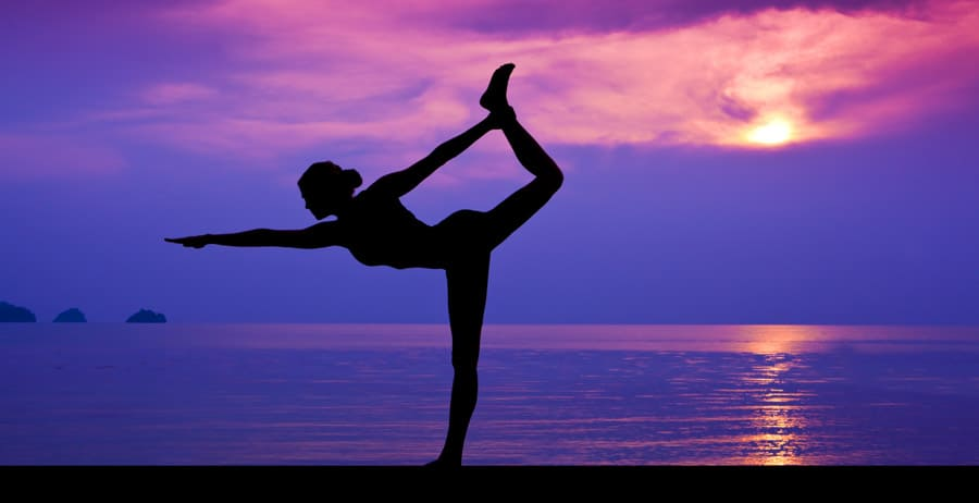 The Adventure of Yoga