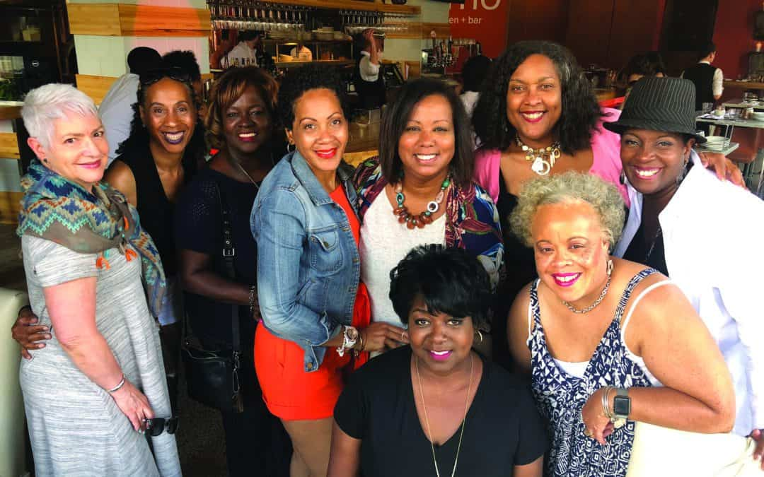 The Profit of Authentic Sisterhood