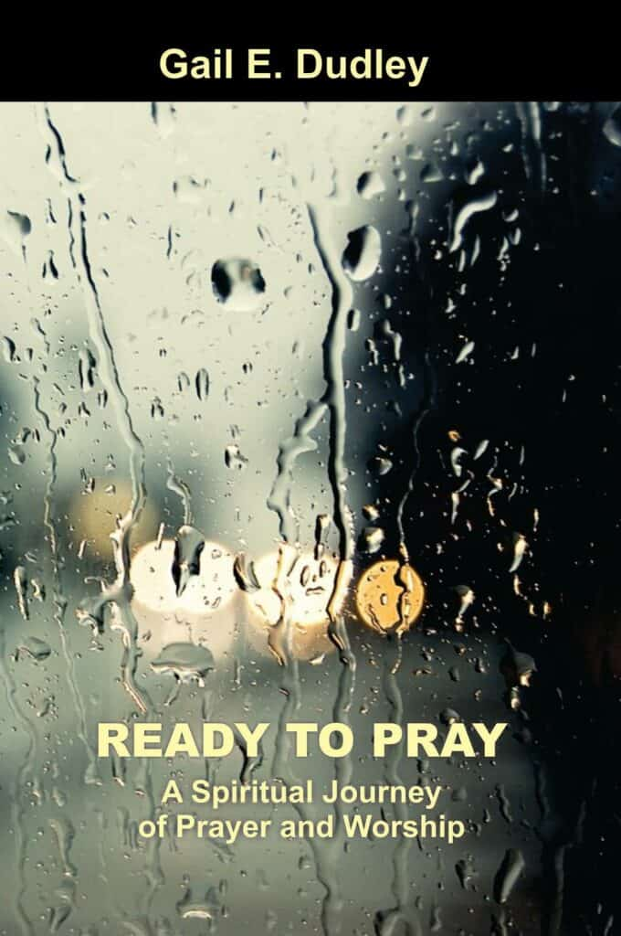 Book Cover: Ready To Pray: A Spiritual Journey of Prayer and Worship