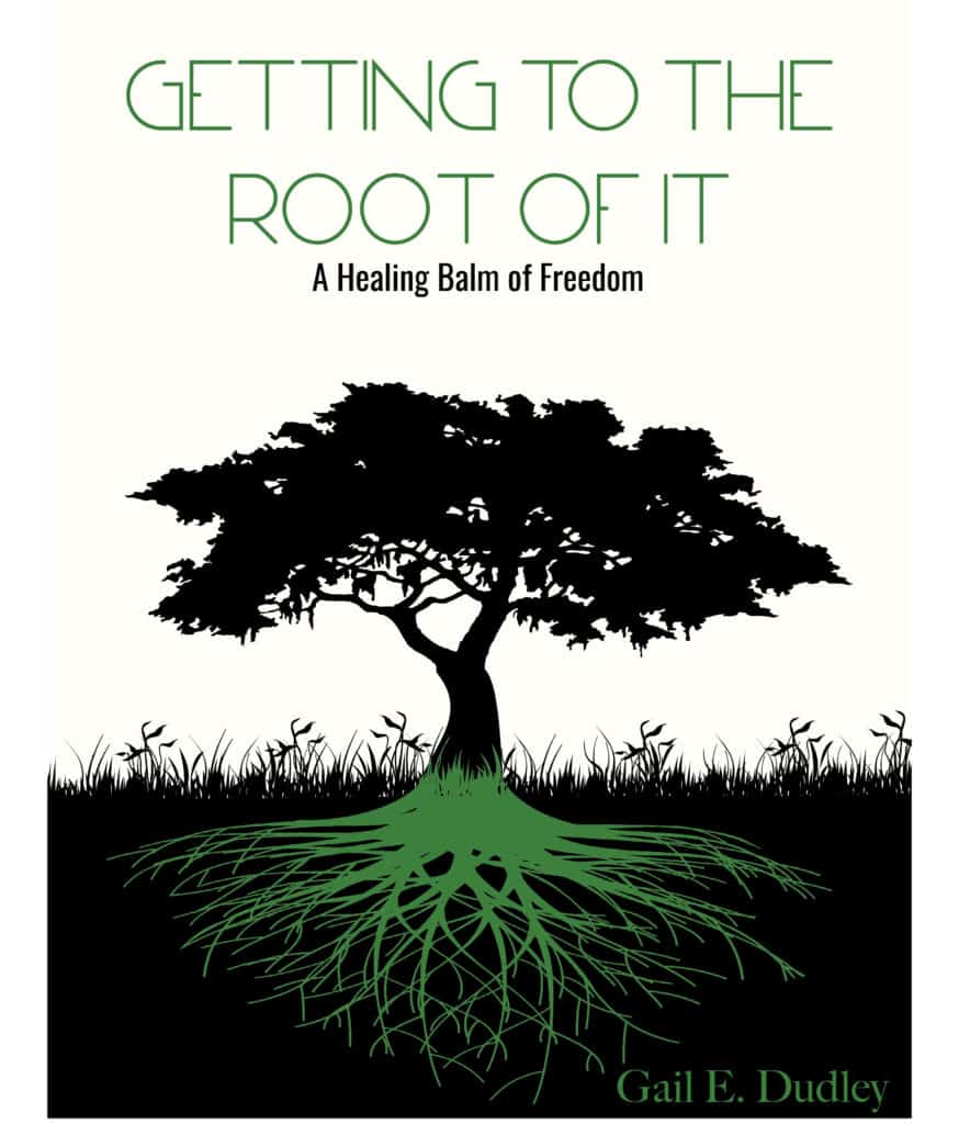 Book Cover: Getting To The Root of It