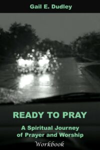 Book Cover: Ready To Pray: The Workbook