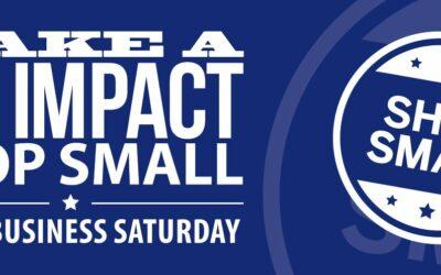 Do It Right: Small Business Saturday