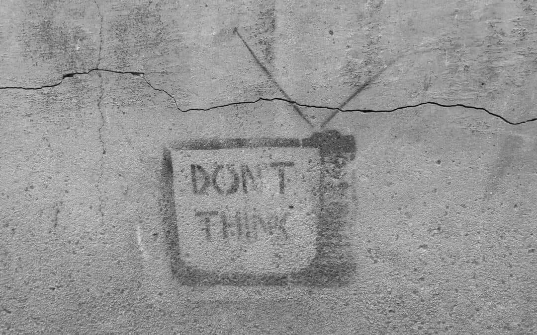 12.27.20 – 12.31.20 Don't Think, Do.
