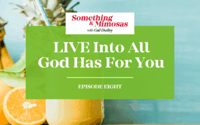 Episode #8: Live in What You Stand For