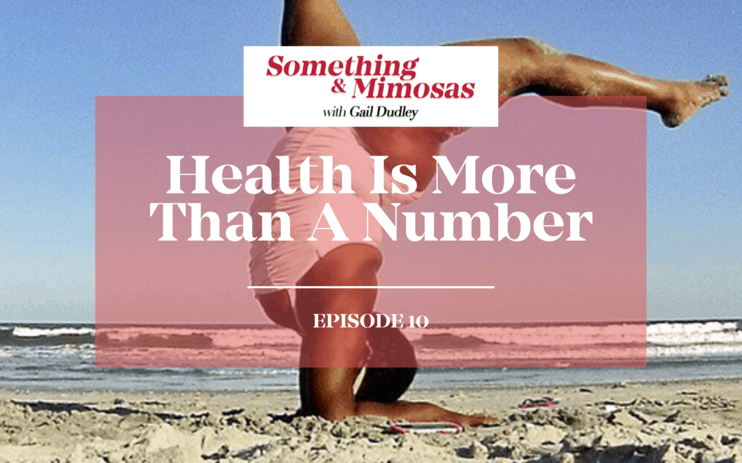 Health Is More Than A Number