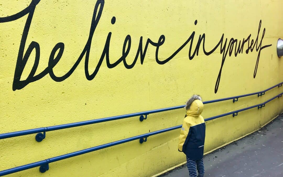 Do You: Believe In Yourself